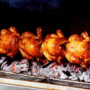 pollo a la brasa en gandia