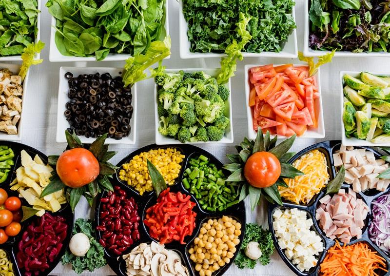 sano, saludable y sabroso. esa es nuestra apuesta en coroko gandia. Menús ricos libres de conservantes y aditivos